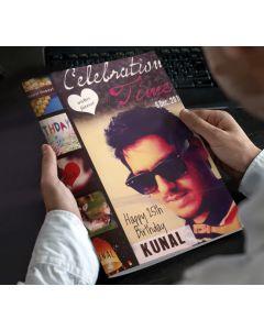 Personalize Magazine