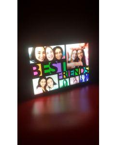 LED 6 x 8 Frame