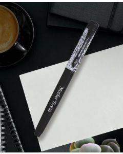 Personalized Explorer Crap Pen