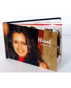 Small Album book