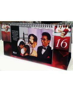 Life time Calendar