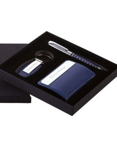 3 in 1 Blue Gift set