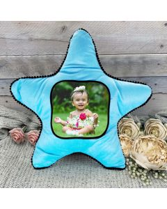 Star Shape Pillow Cushion