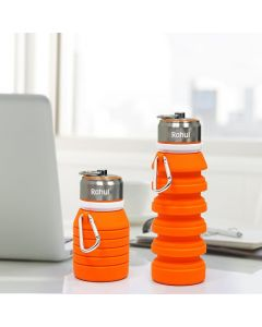 Collapsible Sipper Bottle